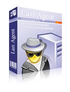 LanAgent - скрытое наблюдение за пользователями в сети