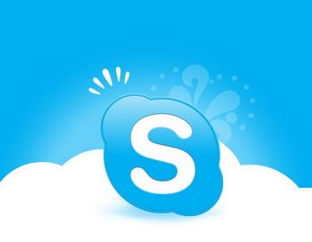 Перехват Skype